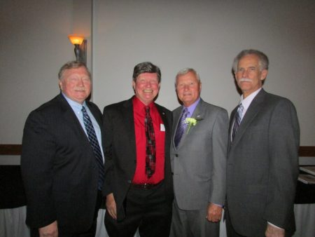 50+ Year Members Recognized