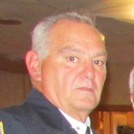 Gordon Mosher Award Recipient